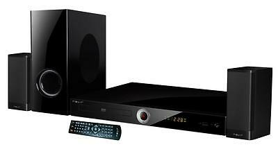 Dvd Home Cinema Nevir Nvr-711Dcdu 2.1