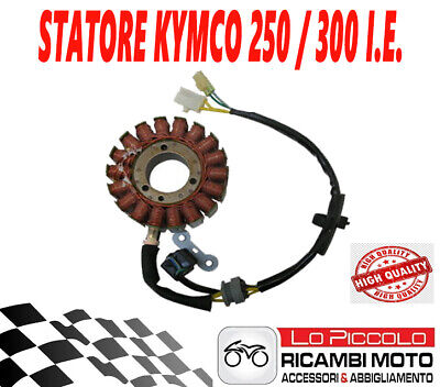 Statore Volano Kymco Xciting I Ie R People's 250 300 2007 Iniezione