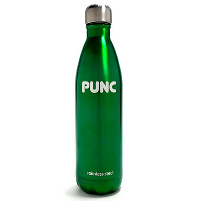 Punc Stainless Steel Insulated Bottle 750ml