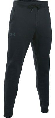 Under Armour Mens Storm Rival Fleece Tracksuit Trousers