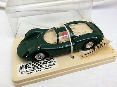 MRRC 1/32 5141 Porsche Carrera 6  -  green      BOXED