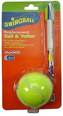 Mookie Swingball Replacement Ball and Tether Easily fitted