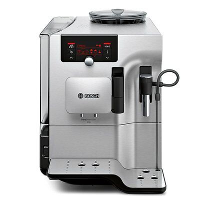Bosch VeroSelection 300 - coffee makers (freestanding, Fully-auto, (q3X)