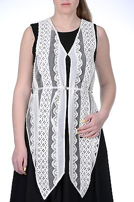 Gilet donna in seta Twin-Set TS72GG 145N Nuovo