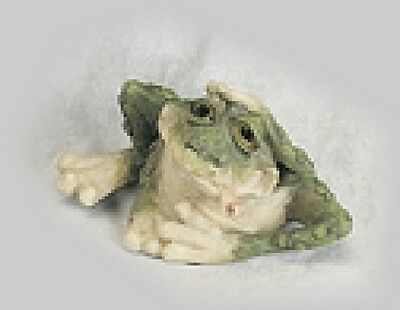 Figurine Animal Frog - Filbert