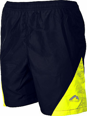 More Mile Boys Woven Running Shorts