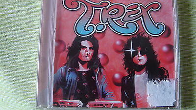 T. Rex: The Best of T. Rex, Arena Records, CD
