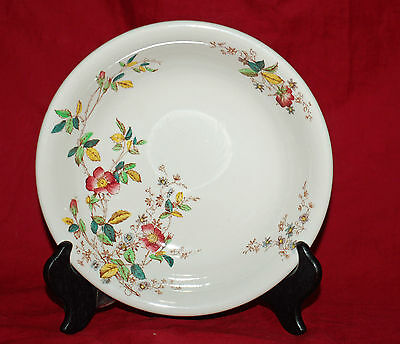 "(1) Spode Copeland China 7-3/4"" Soup Bowl(s)  Thelma   Good Shape"