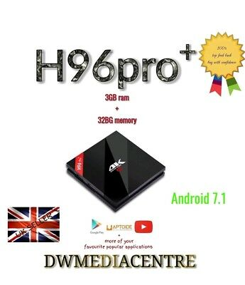 CSA96 android tv box six core RK3399 chip  4+32