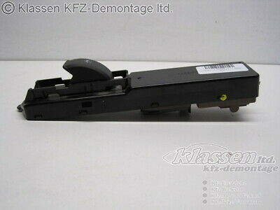 switch window rechtsachter Saab 9-3 YS3F 12803067