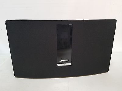 Bose Soundtouch 30  Wireless Music system SERIES III BLACK  (51549)