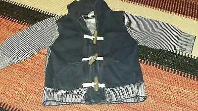 Boys 6-9 months Next Cardigan
