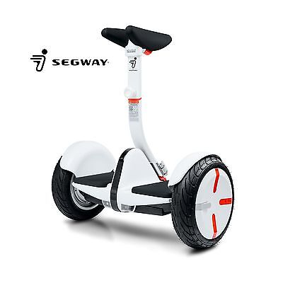 Segway miniPRO | Smart Self Balancing Personal Transporter with Mobile App Co...