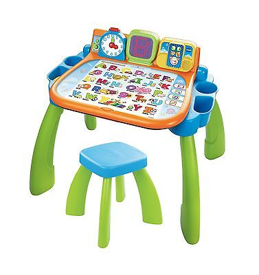 VTech Touch and Learn Activity Desk Standard Packaging