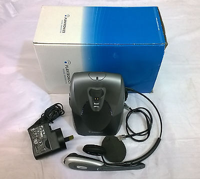 Plantronics CS60 Sound Inovation 73093-01 Wireless Head Set