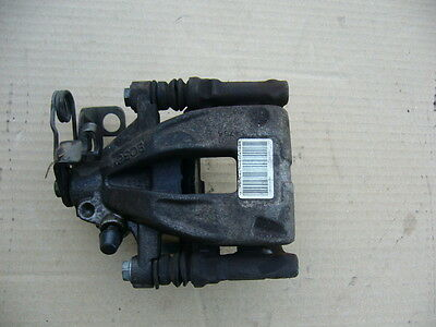 Citroen C4 2004-10 Left/passengers Side Rear Back Brake Caliper 9651361680