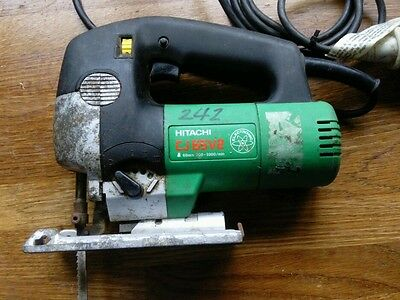 HITACHI CJ65V2 Jigsaw, 110v, 570w