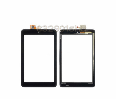 """New 7"""" Touch Screen Digitizer Replacement For Dell Tablet 3730 Venue 7 free ship"""