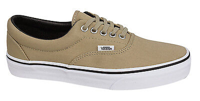Vans Ludlow Off The Wall CL Brown White tg. 46