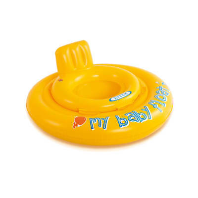 Intex Baby Sicherheitsring 56585EU My Baby Float