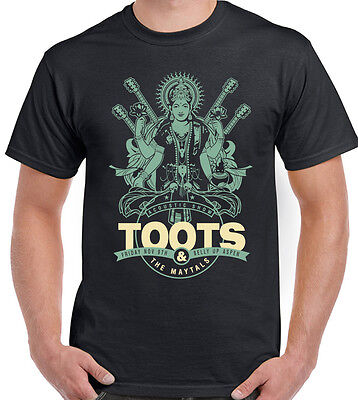 Toots And The Maytals Mens T-Shirt