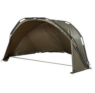 JRC NEW Contact 2 Rib Carp Fishing Brolly - 1294346