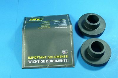 rear Spring spacers rear 0 13/16in BMW 1 Series E81/E87