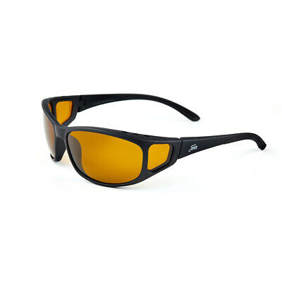 Fortis Switch Wraps Polarised Sunglasses NEW Carp Fishing