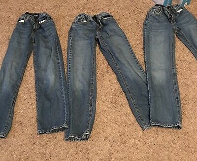 Old Navy Boys Jeans Size 10 regular