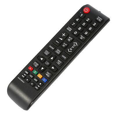 Adjustable Universal Remote Control AA59-00602A for Samsung LCD LED Smart TV