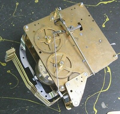 Seth Thomas Wall Clock Replacement Parts - Movement, made in Germany