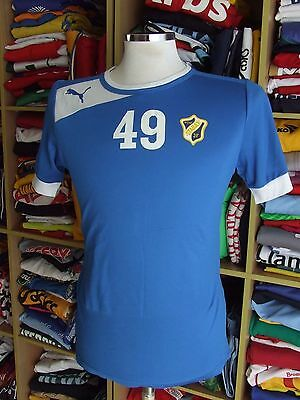 Trikot Stabaek IF (S)#49 Puma Training Norwegen Shirt Norway Jersey