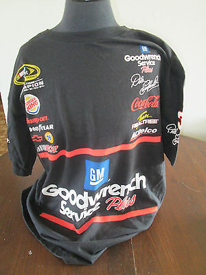 Men's Nascar T-Shirt - Dale Earnhardt