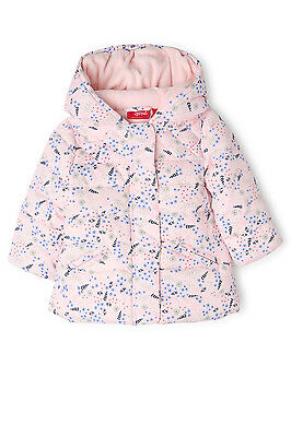 NEW Sprout Puffa Jacket Pink