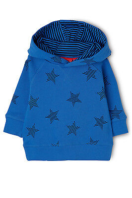 NEW Sprout Boys Hoodie Azure