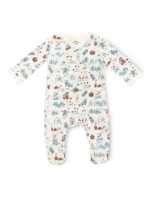 NEW Peter Rabbit Unisex coveralls White