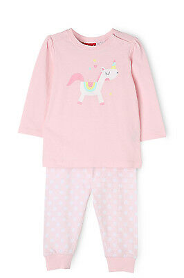 NEW Sprout Pajama Set Pink
