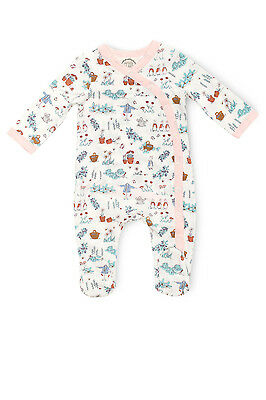 NEW Peter Rabbit Girls coverall Pink