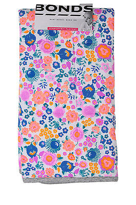 NEW Bonds Stretchies Play Mat Pink