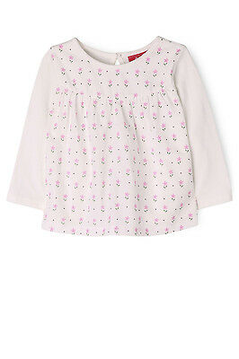 NEW Sprout Fashion Woven Front Top Vanilla