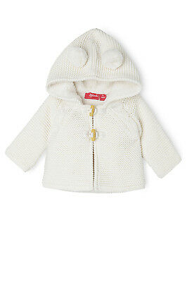 NEW Sprout Cable Knit Cardigan Cream