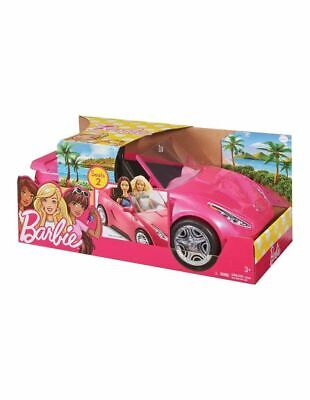 NEW Barbie Glam Convertible