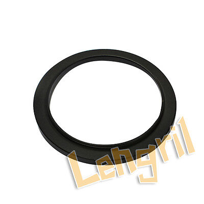 58-67mm Step-Up Metal Lens Adapter Filter Ring / 58mm Lens to 67mm Accessory