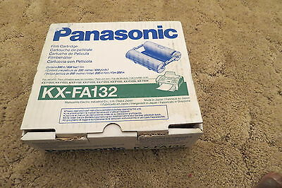 Genuine Panasonic Film Cartridge KX-FA132