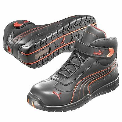 Puma Safety Scarpe antinfortunistiche S3 Moto Protect Daytona k6c