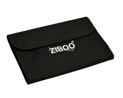 ZIBOO Master Accessory Set Storage Case Tool Bag,Case For Test Leads & Probe