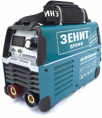 Welding machine inverter ZSI 300 SKD Professional welder 300A 220V MMA IGBT