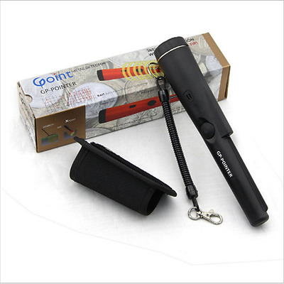 GP Pointer Metal Detector Pinpointer Waterproof ProPointer & Holster UK HOT SELL