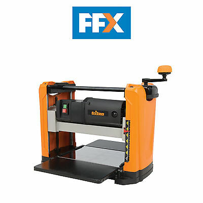 Triton TPT125 240v 317mm Planer / Thicknesser - 583534