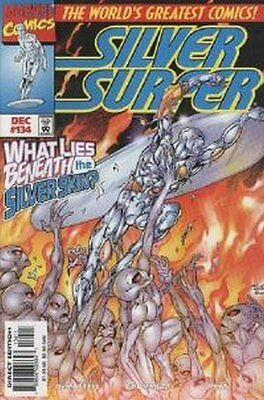 Silver Surfer (Vol 2) # 134 Near Mint (NM) Marvel Comics MODERN AGE